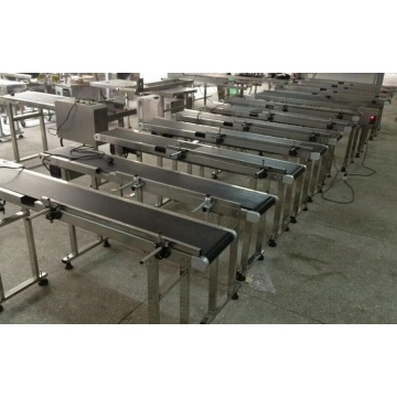 Industrial Adjustable Conveyor Belt For Inkjet Printer