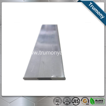 3003 micro aluminum channel tube for heat sink