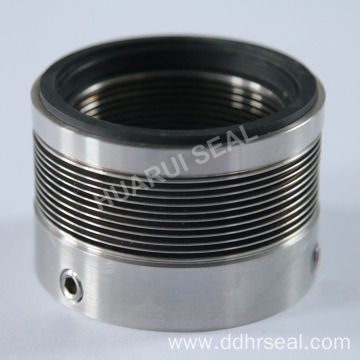 Pump Bellows Mechanical Seal