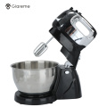 5 Speeds Tilt-Head Food Dough Mixer