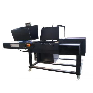 Clothes bagging machine for sale