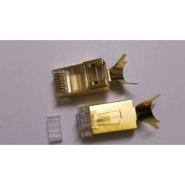Connettore RJ45 connettore CAT7 connettore cat7 rj45
