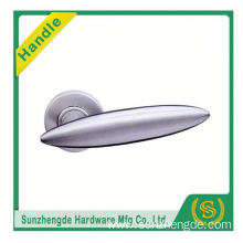 SZD STLH-006 Made In China Tubular Lever Handle Entrance Door Lock Shanghai