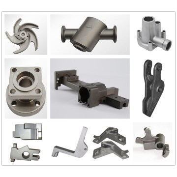 Automobile chassis parts