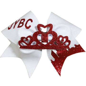 Eye Catching Big Competition Cheer Bows