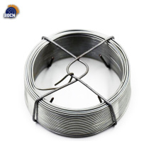 12 gauge electro galvanized wire coil