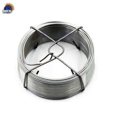 hot dip galvanized wire 0.5mm