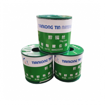Tin copper alloy wire Sn97Cu3