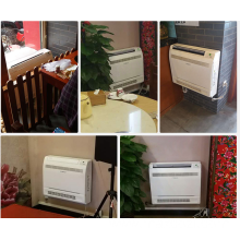 Home cycle heat pump