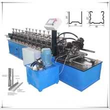 Metal Stud Forming Machine
