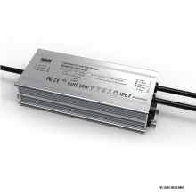 LED Power Supplies Street Light Driver