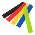 Sports squat elastic band