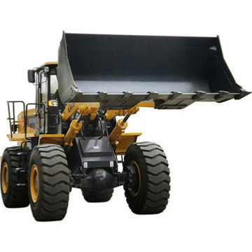 High cost performance small compact loader