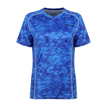 Moisture Wicking Dry Fit T Shirt Diamond