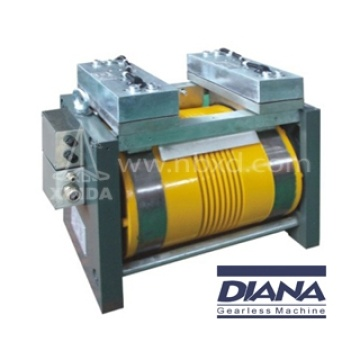 Gearless Traction Machine Diana.1