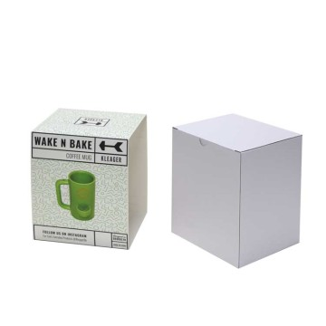 Cup Corrugated Boxes With Cover