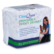 Leakproof Super Absorbent dog diapers