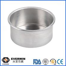 2017 DC Material Deep Drawing Aluminum Circle Sheet