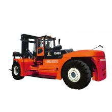 Big Ton Forklift With Special Color