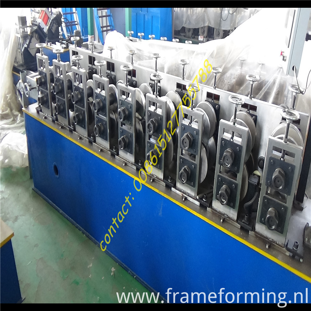 light keel rolling machine12