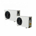 EN14511 heat pump air to water monobloc