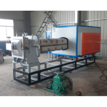 Vacuum Heat Treatment Small Metal Annealing Furnace