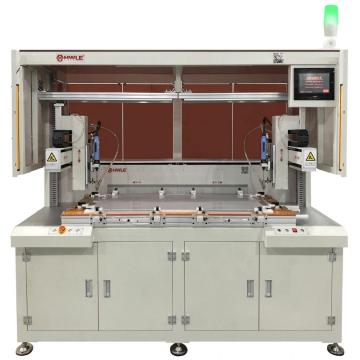 Cantilever Screw Locking Machine