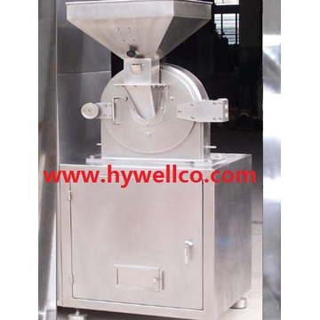 Salt Grinding Machine for Foodstuff