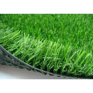 Close to natural color golf artificial turf grass