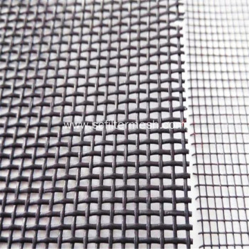 Anti-theft & Anti Insect Stainless Steel Window Screen