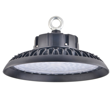 UFO LED High Bay Ukukhanyisa 200W 2600LM 5000K