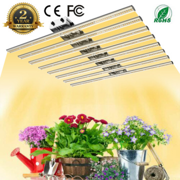 Led Grow Lights for Greenhouse Komersial