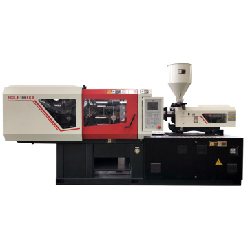 Robot arm injection molding machine