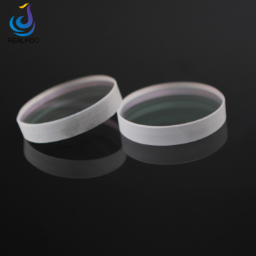 Awiri a 48mm Fused Silica Laser Lens Protector