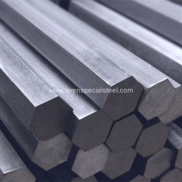 1020 cold drawn hexagonal steel bar