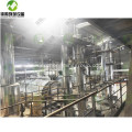 Recycling Of Used Lubricating Oil Refining Plant