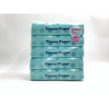 180 sheets Soft packed Facial Tissue