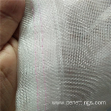 White HDPE Virgin Mono Insect Net