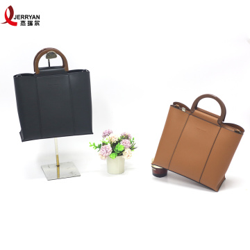 Low MOQ Hign Quality Teacher Tote Handbag