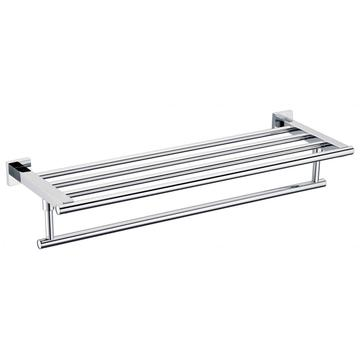 Modern Stainless steel towel rail