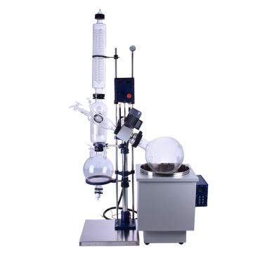 chemical 50L explosion proof rotary evaporator