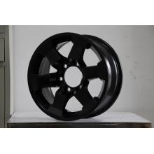 Tuner Fully Black 16inch alloy wheel