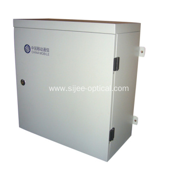 Wall & Pole Mountable Outdoor Distribution Cabinets