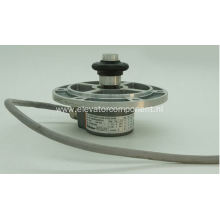 Rotary Encoder for KONE Elevator Gearless Machine