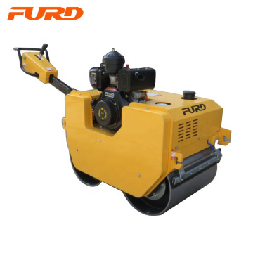 550kg Walk Behind Vibratory Baby Road Roller (FYL-S700)