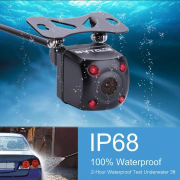 best sell ip68 digital reverse parking camera
