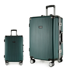 Best selling aluminum luggage brand for travel