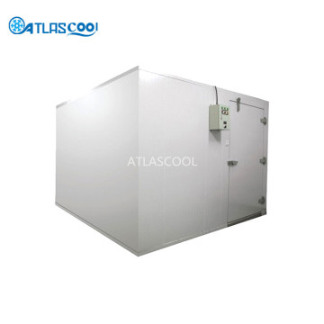 Cold Storage Room Equipment and Freezer Room