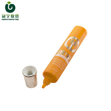 15ml cosmetic plastictube for eye cream packaging