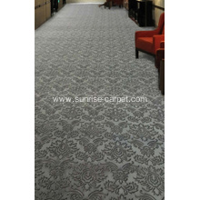 Wall to Wall Embossing/Printing Carpet